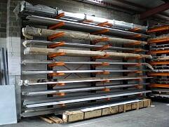 Industrial & Heavy Duty Shelving
